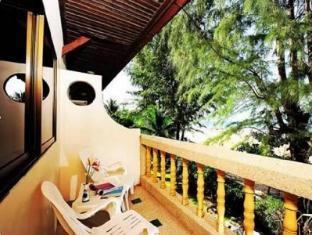 Thai Kamala Village Phuket - Vendégszoba