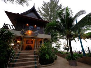 Thai Kamala Village Phuket - A szálloda kívülről