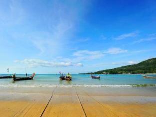 Thai Kamala Village Phuket - Kilátás