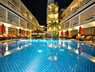 Dusit D2 Phuket Resort Phuket - Swimming Pool