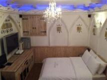 Mai Hotel: deluxe double room