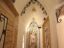 Mai Hotel: interior