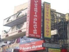 Hotel Melody | India Budget Hotels