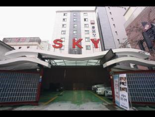 SKY Motel Jongno