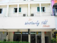 Westerly Hill Guest House | Cheap Hotel in Pattaya Thailand