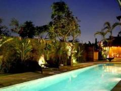Sasa Bali Villas Indonesia