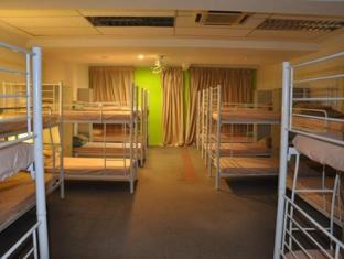 Fernloft KL@ Chinatown Kuala Lumpur - Mixed Dormitory