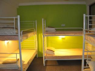 Fernloft KL@ Chinatown Kuala Lumpur - 1 Bed in 6-Bed Dormitory Mixed