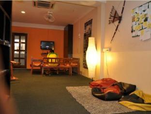 Fernloft KL@ Chinatown Kuala Lumpur - Interior