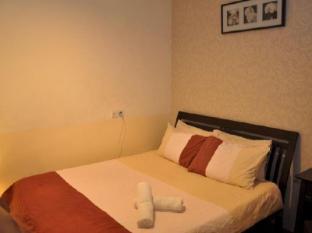 Fernloft KL@ Chinatown Kuala Lumpur - Guest Room