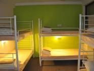 1 Bed in 6-Bed Dormitory (Female)