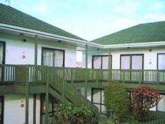 Adelaide Motel New Zealand