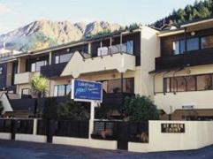 Lakefront Apartments New Zealand