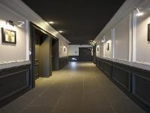 Feel Motel: interior