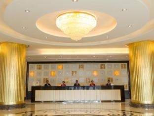 Dara Airport Hotel Phnom Penh - Lobby