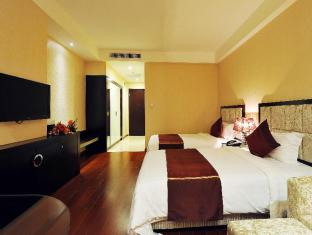 Dara Airport Hotel Phnom Penh - Deluxe Room