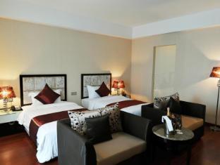 Dara Airport Hotel Phnom Penh - Premier Deluxe