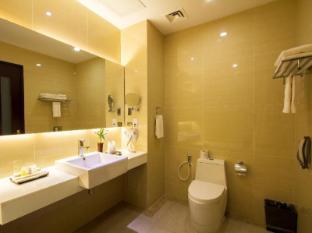 Dara Airport Hotel Phnom Penh - Bathroom