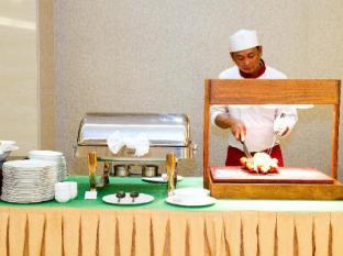 Dara Airport Hotel Phnom Penh - Cloud 9 Restaurant