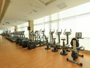 Dara Airport Hotel Phnom Penh - Fitness Room