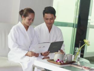 Dara Airport Hotel Phnom Penh - Spa