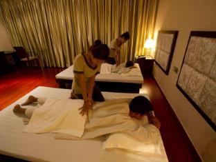 Dara Airport Hotel Phnom Penh - Body Massage