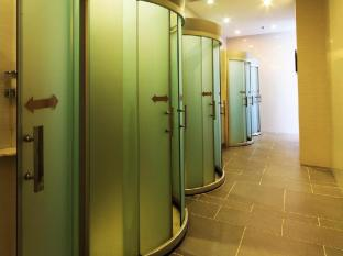 Dara Airport Hotel Phnom Penh - Shower Room