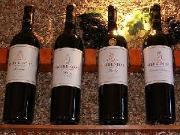 Wine Tasting and Sales