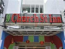 Malaysia Hotel Accommodation Cheap | entrance