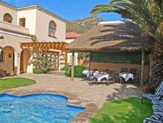 A Tuscan Villa - South Africa Discount Hotels