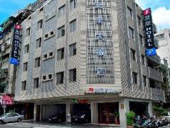 Yolai Hotel Taiwan