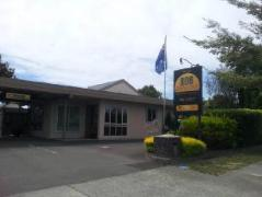 806 Motor Lodge   New Zealand Budget Hotels