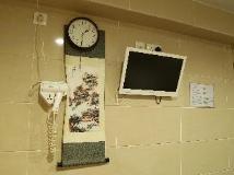 New Tokyo Hostel: facilities