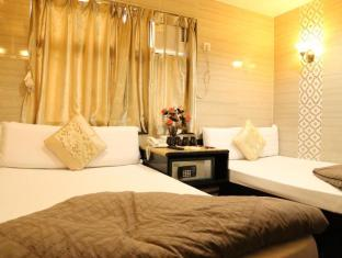 New Tokyo Hostel Hong Kong - Family Room