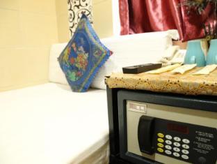 New Tokyo Hostel Hong Kong - Guest Room