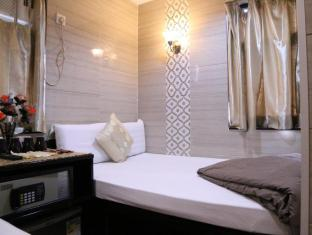 New Tokyo Hostel Hong Kong - Double Bed Room