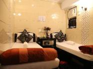 Soba z dvema ločenima posteljama za 2 osebi