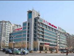 City 118 Hotel Qingdao Chengyang Area Government | Hotel in Qingdao