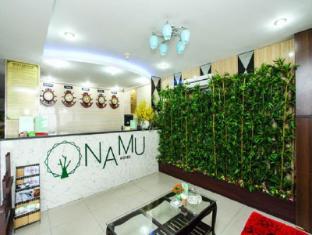 Namu Saigon Hotel