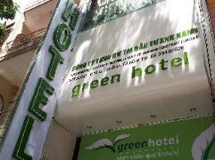 Green Hotel - Bau Cat Street | Ho Chi Minh City Budget Hotels