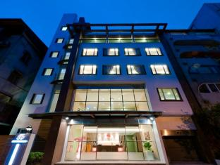 Rose Boutique Hotel Taipei City Center