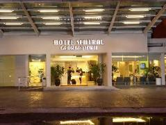 Cheap Hotels in Penang Malaysia | Hotel Sentral Georgetown