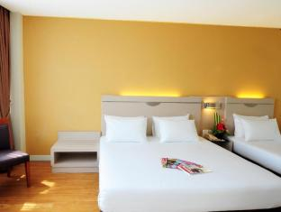 Hotel Sentral Georgetown Penang - Family