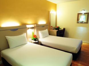 Hotel Sentral Georgetown Penang - Superior Twin