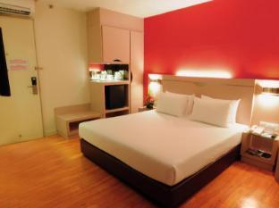 Hotel Sentral Georgetown Penang - Superior King