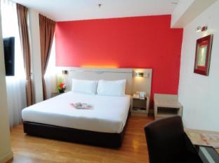 Hotel Sentral Georgetown Penang - Deluxe King