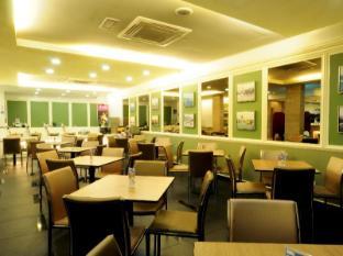 Hotel Sentral Georgetown Penang - Coffee House
