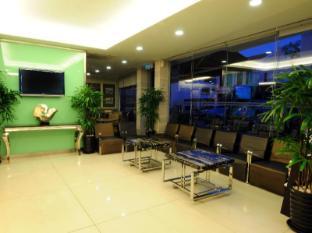 Hotel Sentral Georgetown Penang - Lobby