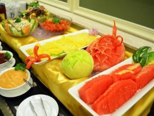 Hotel Sentral Georgetown Penang - Breakfast Buffet