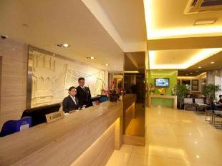 Hotel Sentral Georgetown Penang - Reception